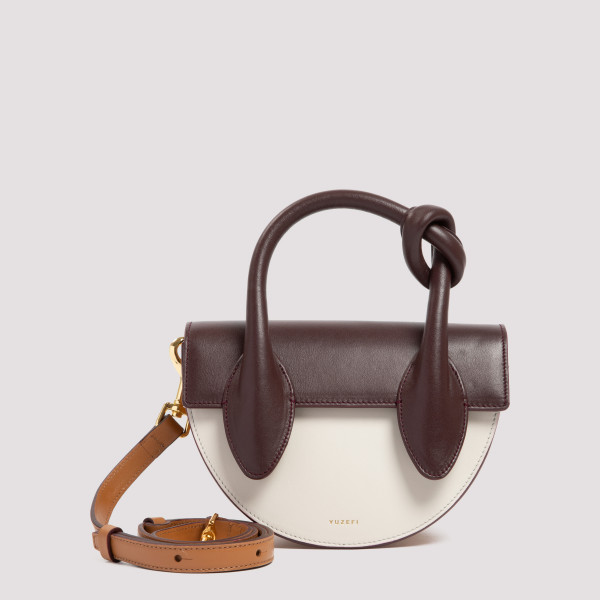 Dolores multicolor leather bag