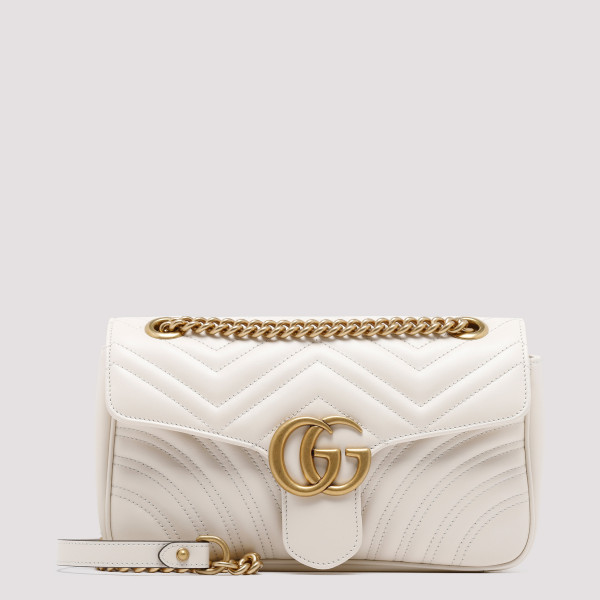 White GG Marmont small...