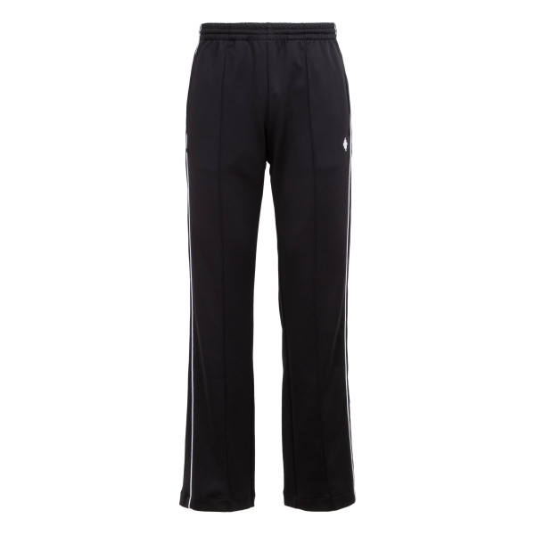 Black Cross track pants