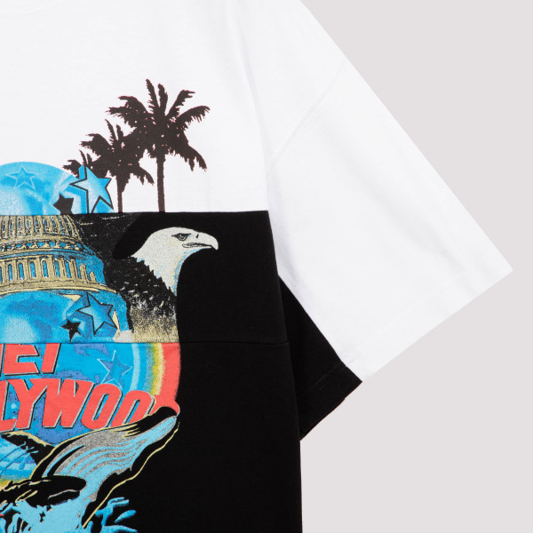 Planet Hollywood printed T-shirt