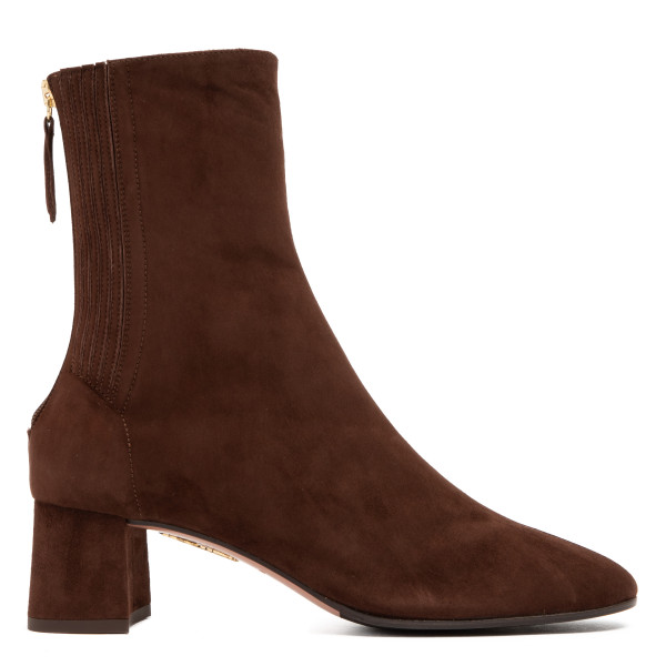 Brown Saint Honore' 50 Booties