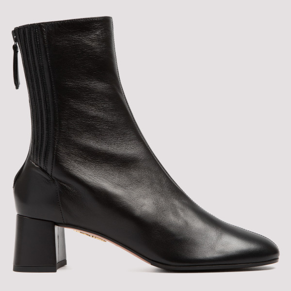 Black Saint Honore' 50 Booties