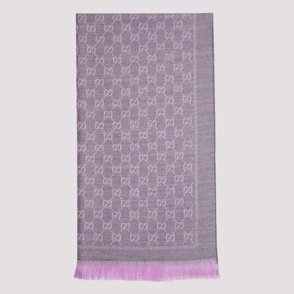 GG jacquard pattern knitted...