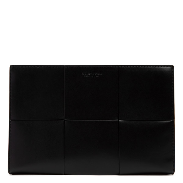 Black Document case