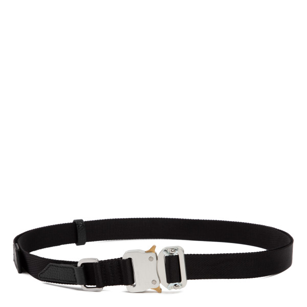 Signature strap medium rollercoaster belt