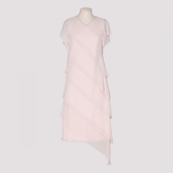 Max Mara Bamby Silk Dress