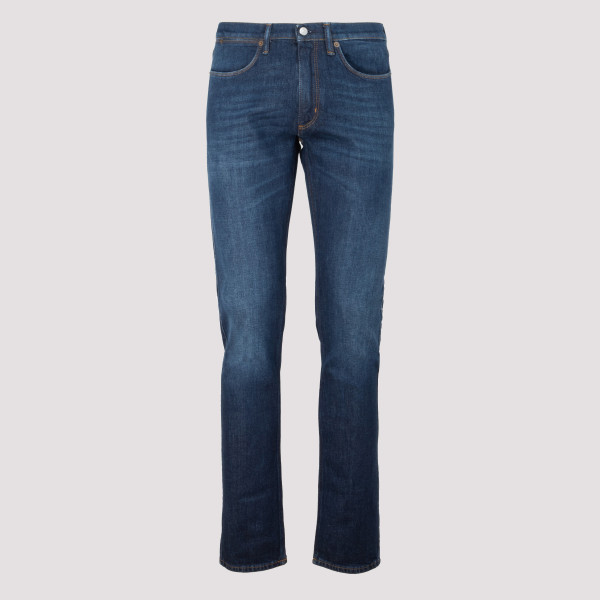 MAX DARK BLUE 5 POCKET DENIM