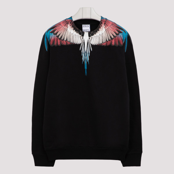 WINGS REGULAR CREWNECK