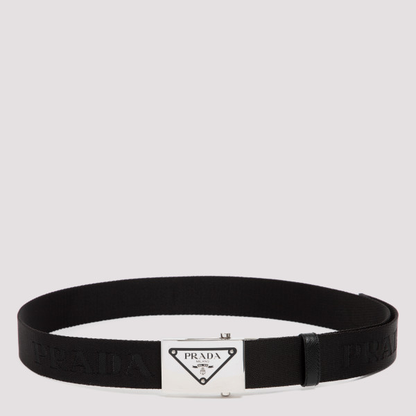 Black Tape belt