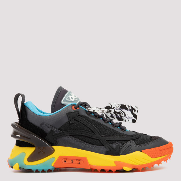 Odsy-2000 multicolor sneakers