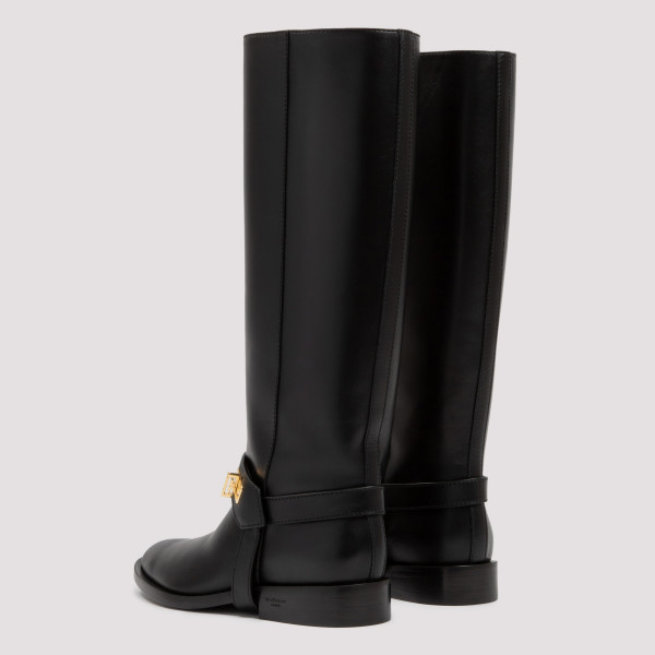 EDEN FLAT RIDING BOOT