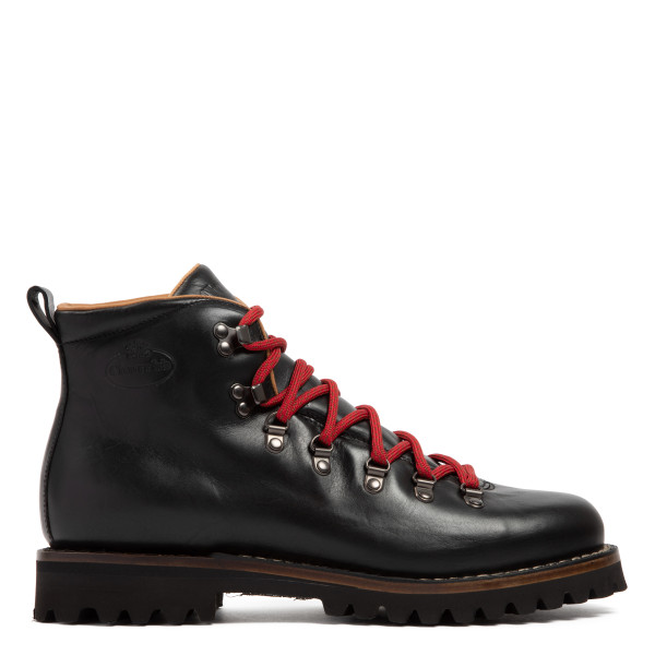 Black Eastrock boots