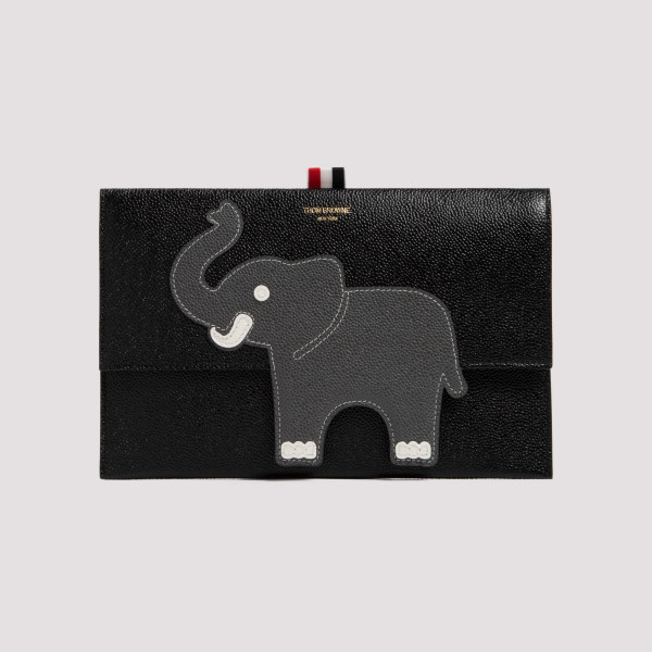 elephant icon flap folio elephant icon flap folio