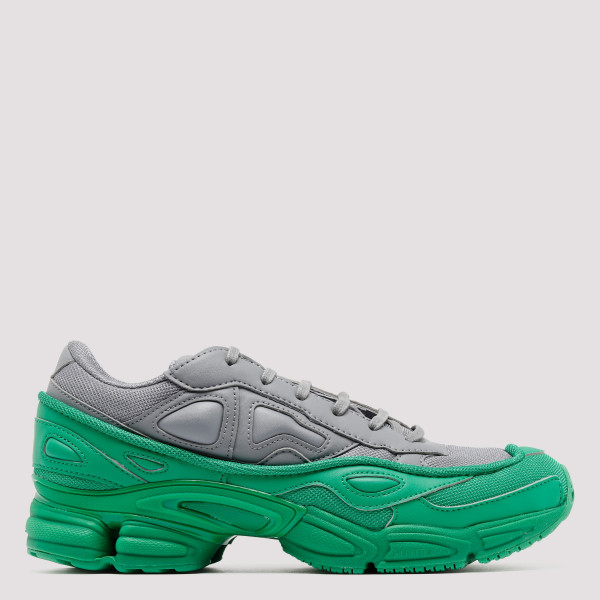 Ozweego sneakers in green...