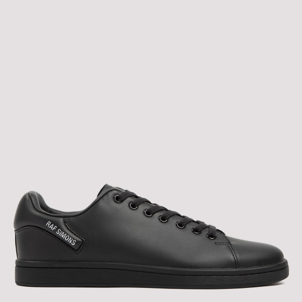 Black Orion sneakers