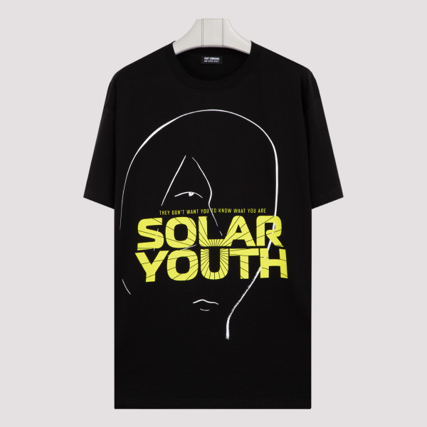 Solar Youth Big Fit T-Shirt