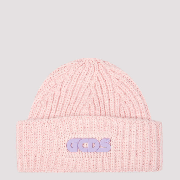 Pink Giuly hat