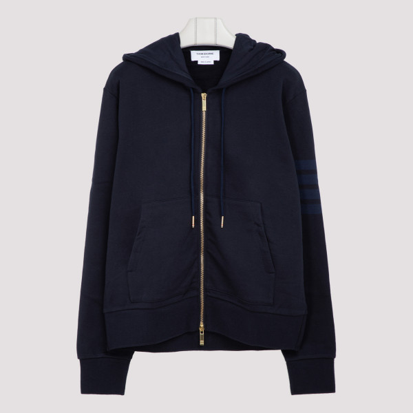 RELAXED FIT ZIP UP HOODIE...