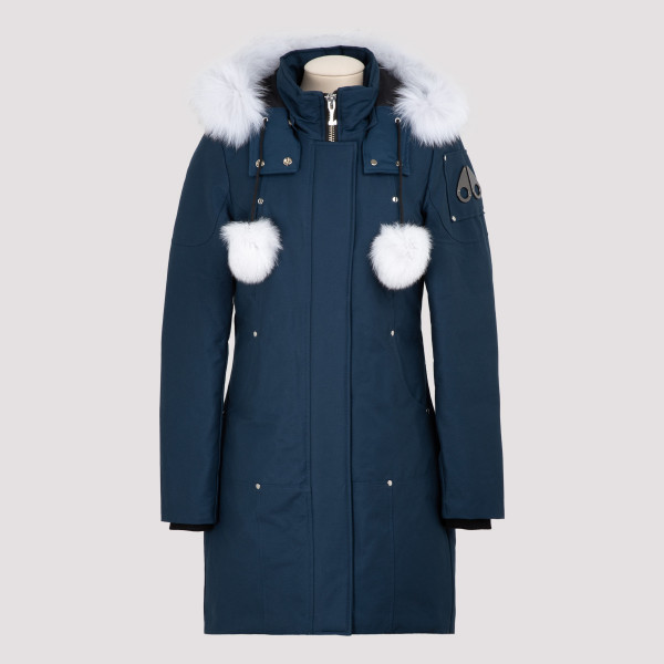 Stirling Parka jacket