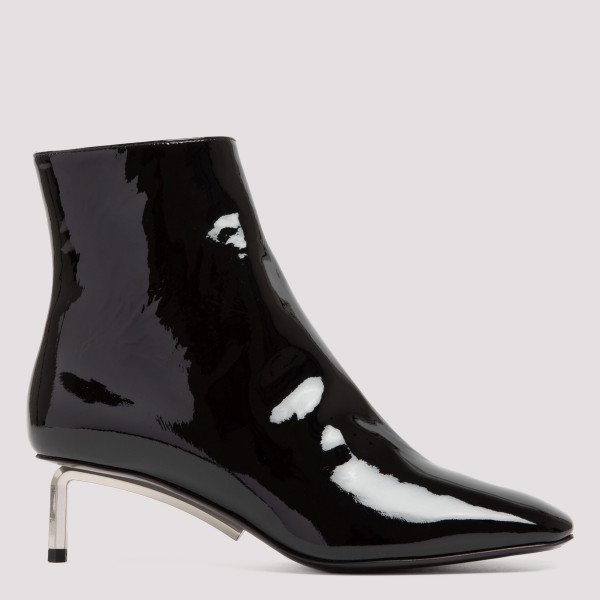 Off White Allen ankle boots