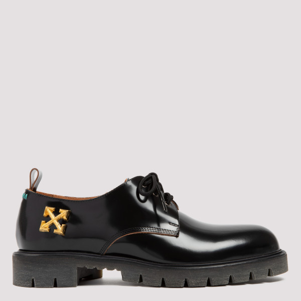 Off-White Derby shoes