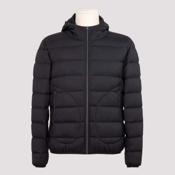 Herno down bomber jacket