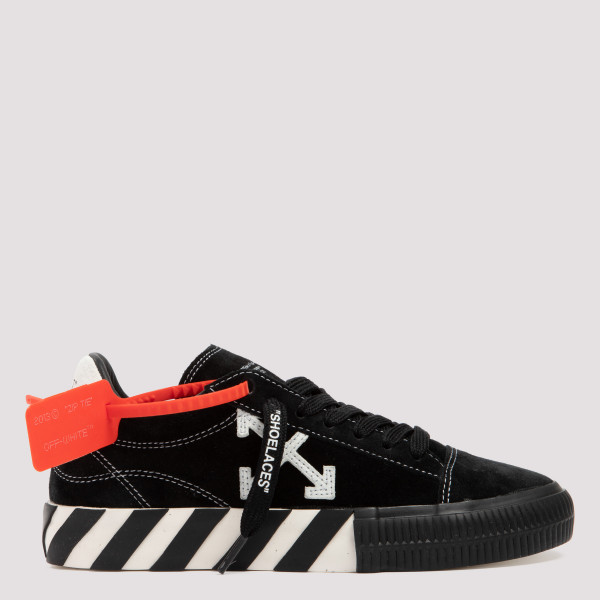 Off White Low vulcanized...