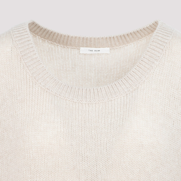 The Row Braulia sweater
