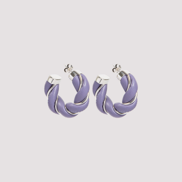 Bottega Veneta earrings