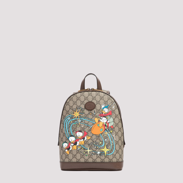 Gucci Donald Duck backpack