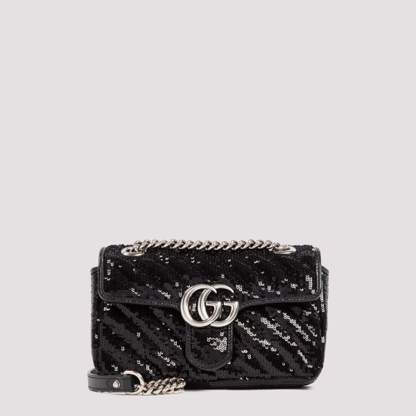 Gucci GG Marmont sequin...