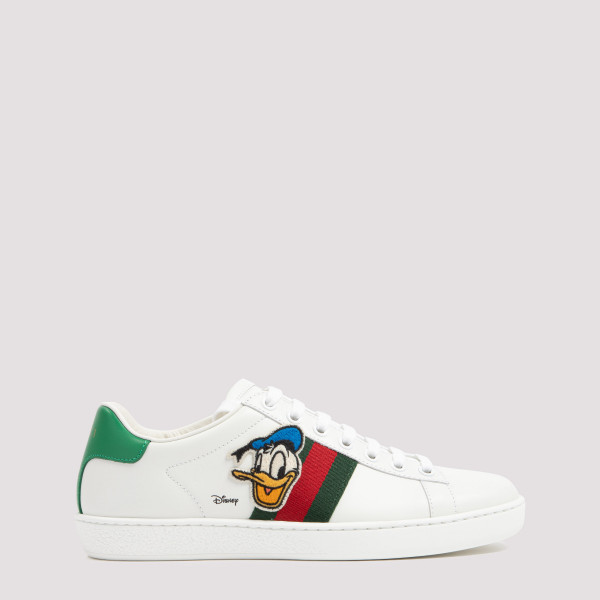Gucci Ace Donald Duck sneakers