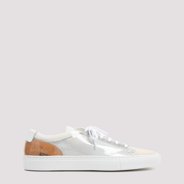 Common Projects Achilles Clear