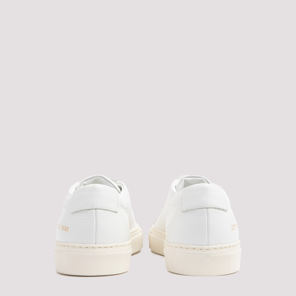 Common Projects Achilles Low pebbled sneakers