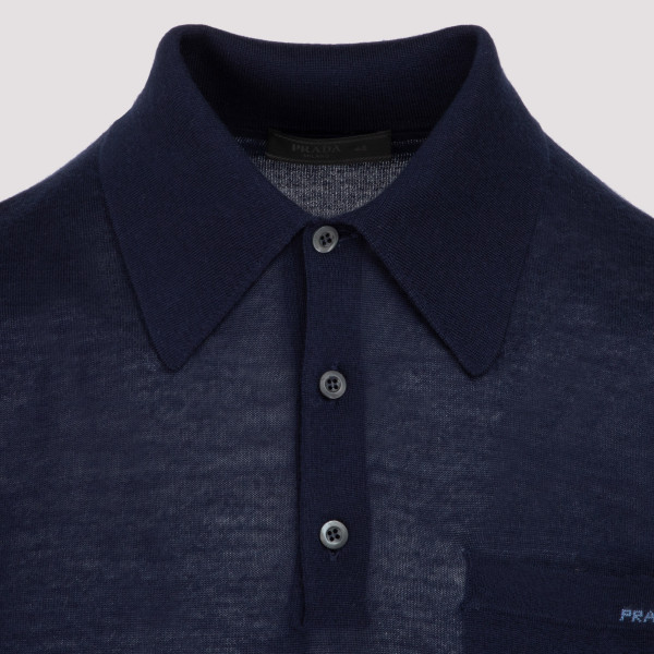 Prada polo T-shirt