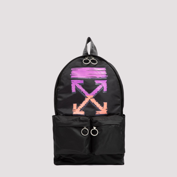 Off White Easy marker backpack