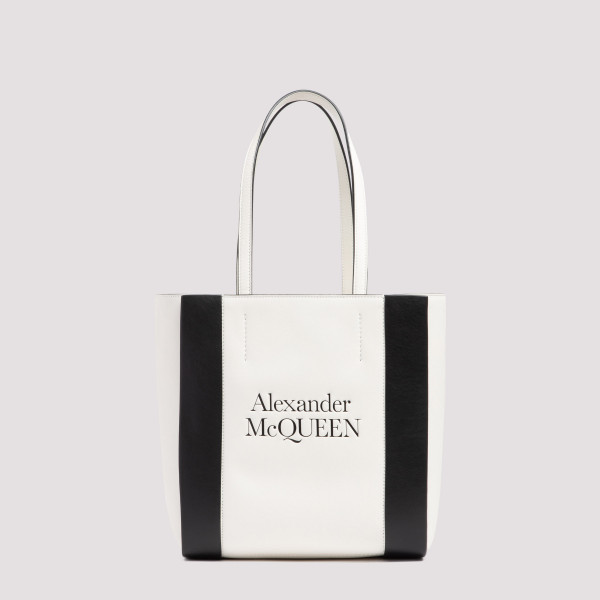 Alexander McQueen Signature small shopper
