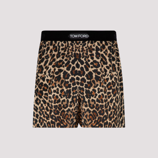 Tom Ford Leopard boxer