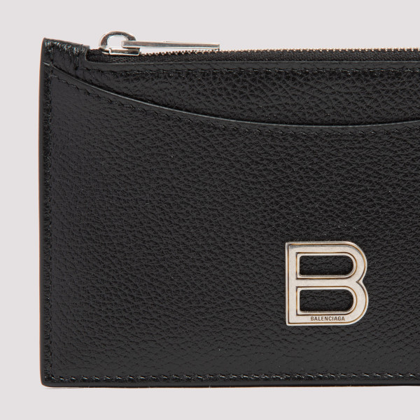 Balenciaga Hourglass Credit Card Holder