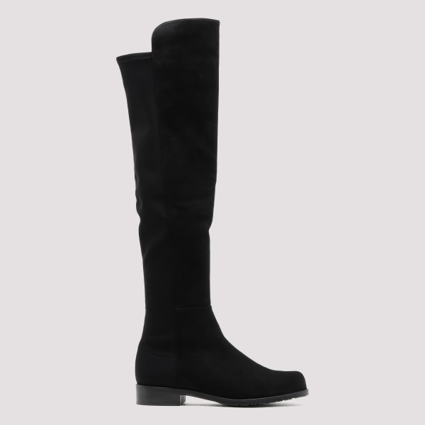The 5050 black boots