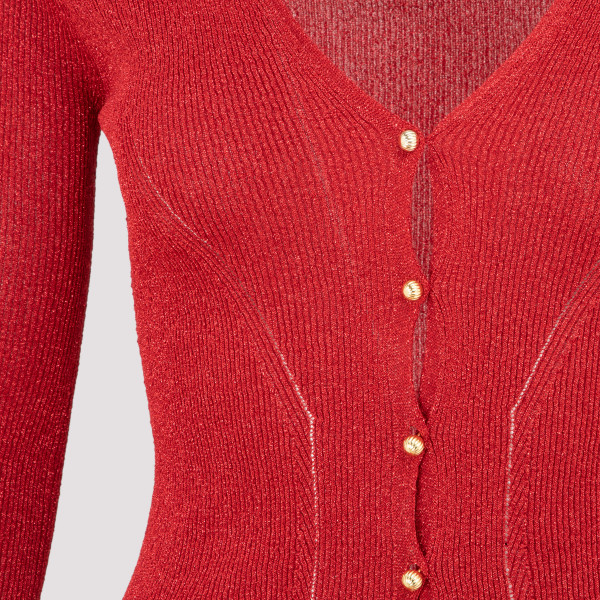 Lanvin Knitted Jacket