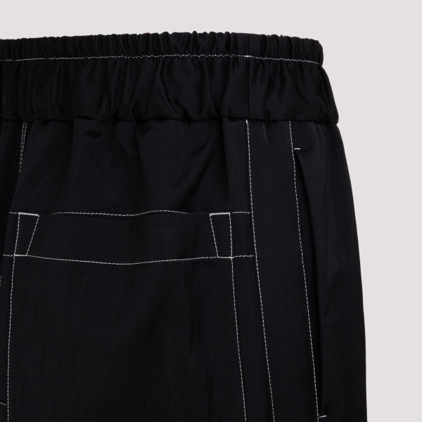 Jil Sander 02 Patches Trousers