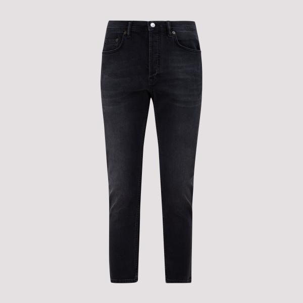 Acne Studios River used jeans