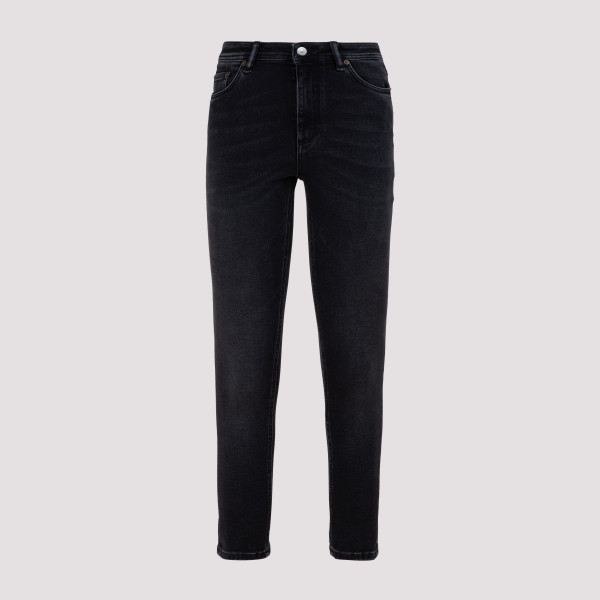 Acne Studios used jeans