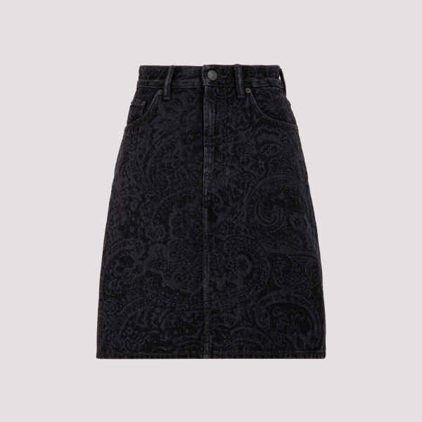 Acne Studios Mini Skirt