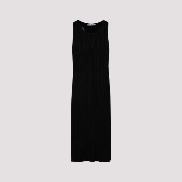 Acne Studios Knitted Dress