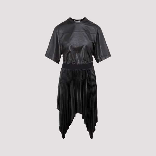 Givenchy Leather Dress