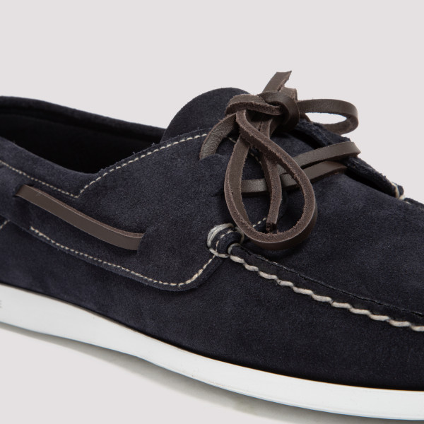 Car Shoe Boat Loafers