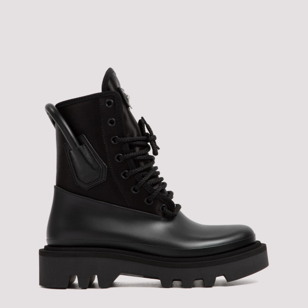 Givenchy Combact Boots