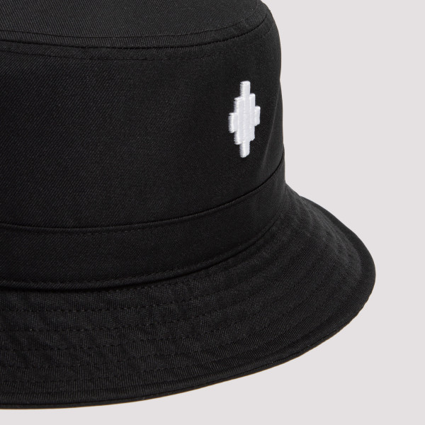 County of MIlan Cross Bucket Hat